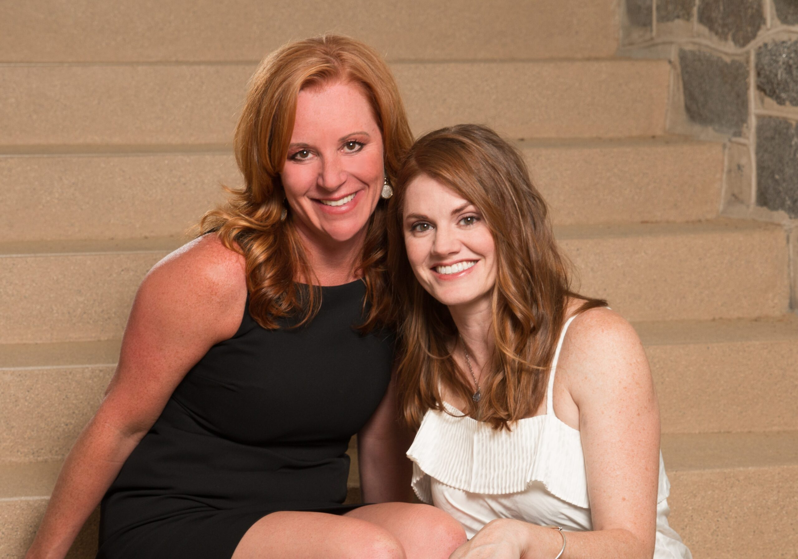 Power Team: Susan Kirn and Natalie Perez, The Donna Kerr Group