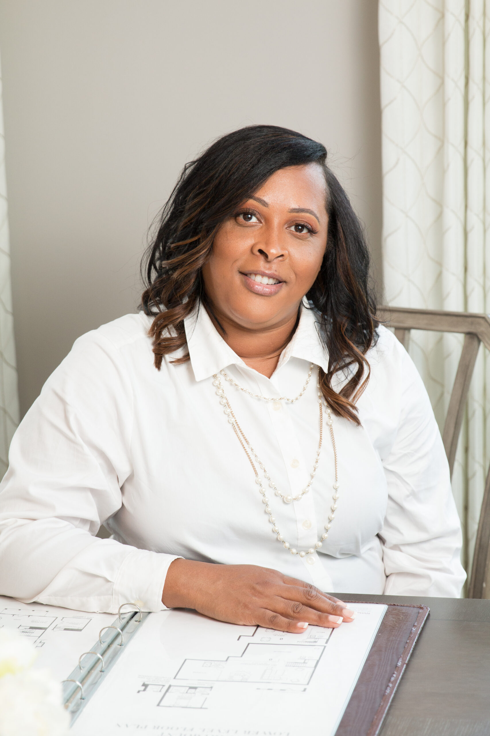 Making a Difference: Nikki Patterson & RMC, Inc.