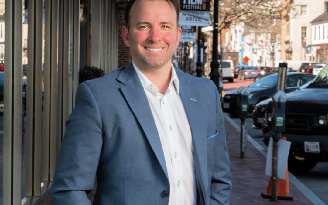 Ryan Paquin First Home Mortgage